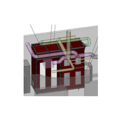 banc de traction sous hydrogene claii. Black Bedroom Furniture Sets. Home Design Ideas